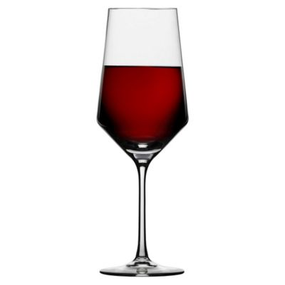 Schott Zwiesel Tritan Pure Bordeaux Glasses (Set of 6)