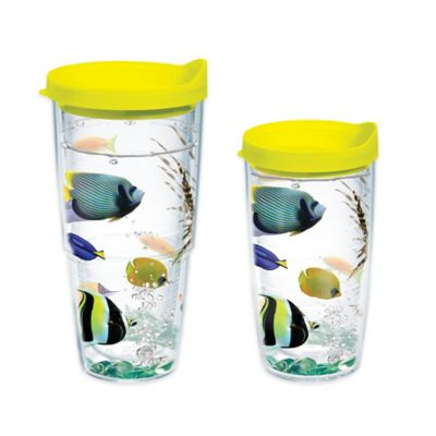 Tervis® Colorful Fish 16 oz. Wrap Tumbler