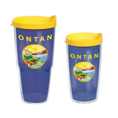 Tervis® Montana State Flag 16 oz. Wrap Tumbler with Lid