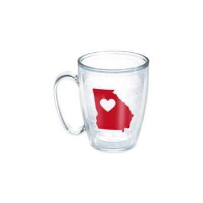 Tervis® I Love Georgia 15 oz. Mug
