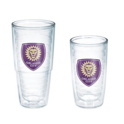 Tervis® MLS Orlando City Lions 15 oz. Mug