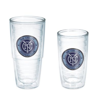 Tervis® MLS New York City Football Club 10 oz. Tumbler