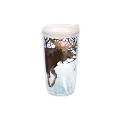 Autism Awareness 16 Oztumbler with Lid