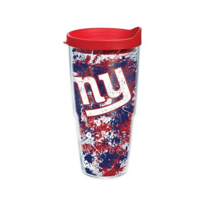 Tervis® NFL New York Giants Wrap 24 oz. Tumbler with Lid