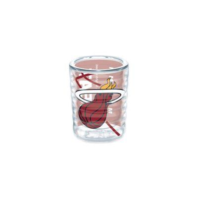Tervis® NBA Miami Heat 2-1/2 oz. Collectible Cup