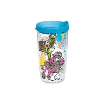 Tervis® Dog Day 16 oz. Wrap Tumbler with Lid