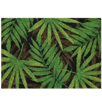 Forest Rain Tapestry Placemat