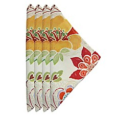 Free Spirit Napkins (Set of 4)