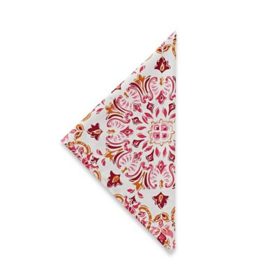 Echo Design™ Parvani Napkins (Set of 4)