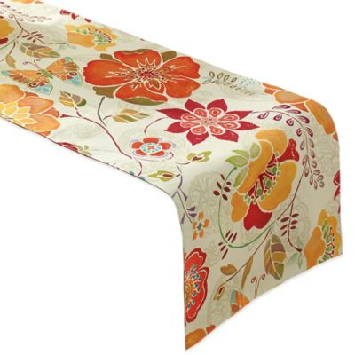 Free Spirit 72-Inch Reversible Table Runner