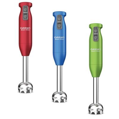 Cuisinart® Smart Stick® Two-Speed Hand Blender in Sapphire