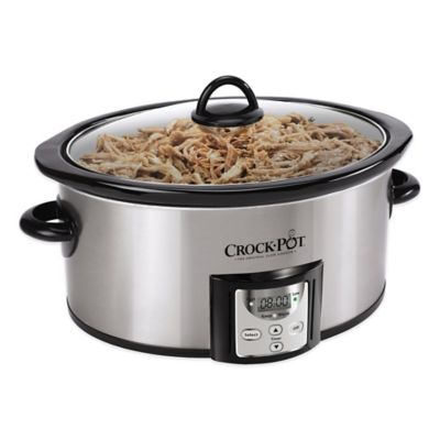 Cooker Crock Pot
