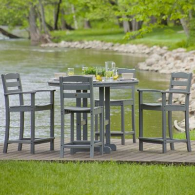 Mahogany Patio Dining Sets