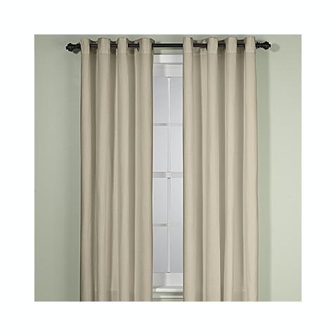 Union Square Window Curtain Panels Bedbathandbeyond Com