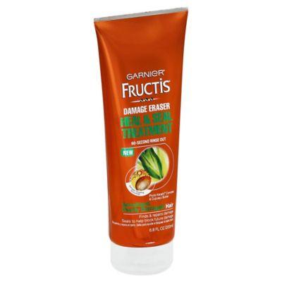 Garnier® Fructis 6.8 oz. Damage Eraser Heal and Seal Treatment