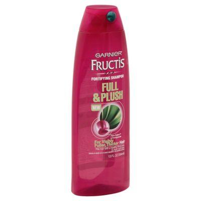 Garnier® Fructis 13 oz. Full and Plush Shampoo