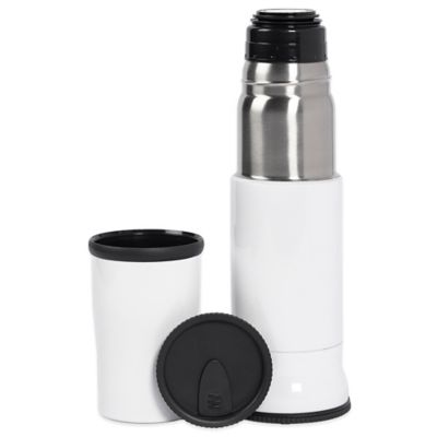 Rove® Stainless Steel 25 oz. Flask Pitcher