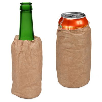 KoverUpz Insulated Can & Bottle Cooler