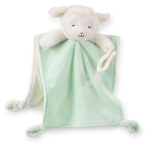 Carter S 174 Baby Cuddle Sheep Security Blanket Buybuy Baby