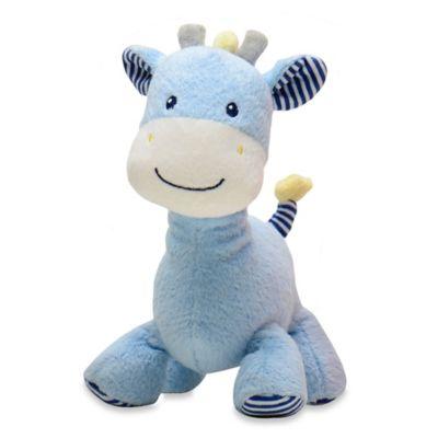 Baby Starters® Giraffe Rattle Plush