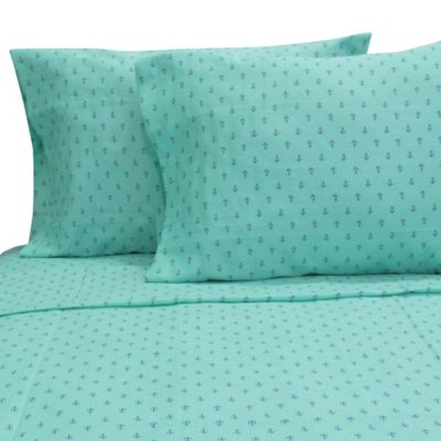 Bedding Sheets with Anchors