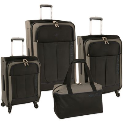 Capacity Luggage