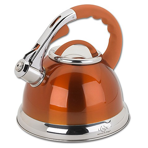 Buy Lenox 174 Profile 2 5 Qt Stainless Steel Whistling Tea