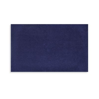 Anthology™ 20-Inch x 33-Inch Cotton Rug in Navy