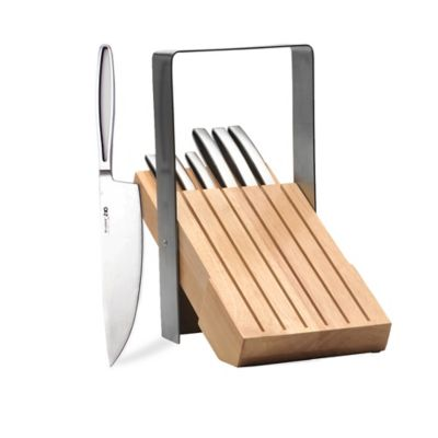 BergHOFF® Neo 7-Piece Drawer Knife Block Set