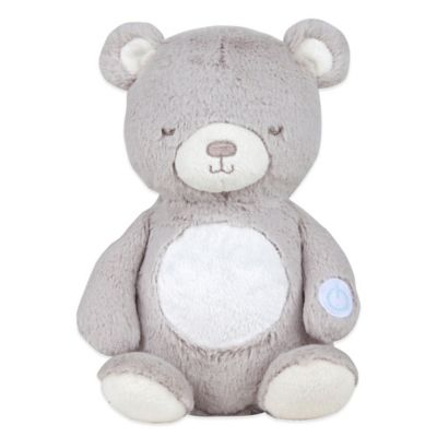 Musical Bear Nightlight Soother