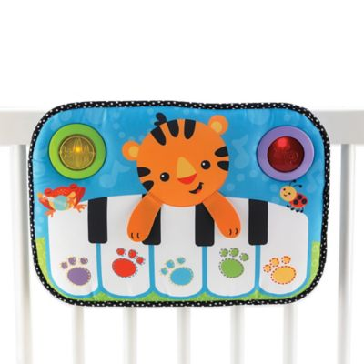 Kick & Play Piano
