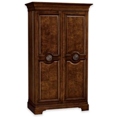 Howard Miller Barossa Valley Wine & Bar Cabinet in Hampton Cherry