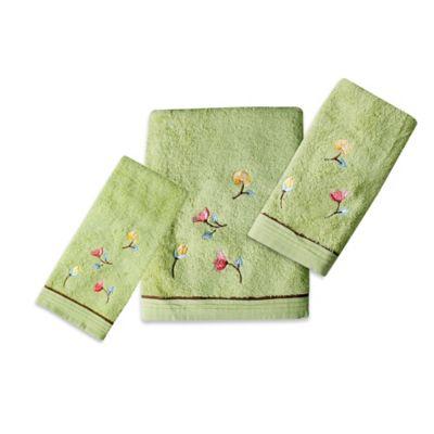 Alyssa Hand Towel