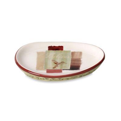 Inspire Soap Dish