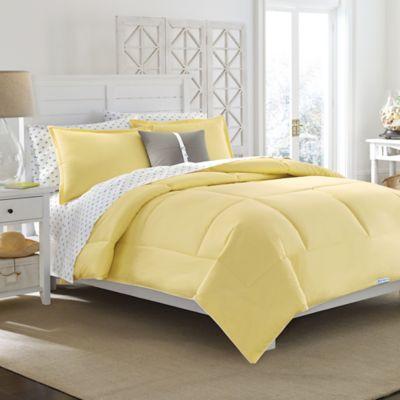 Yellow Standard Sham