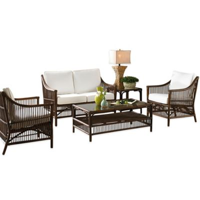 Panama Jack Bora Bora 5-Piece Living Room Set