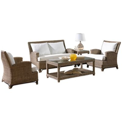 Panama Jack Exuma 5-Piece Living Room Set