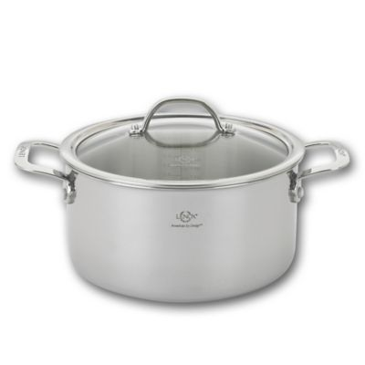 Lenox® Performance Series 6 qt. Tri-Ply Dutch Oven with Lid