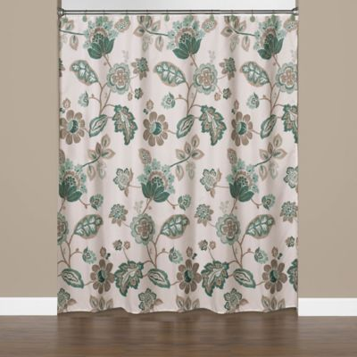 Kazoo Shower Curtain