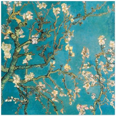 Van Gogh's Almond Blossom Canvas Wall Art