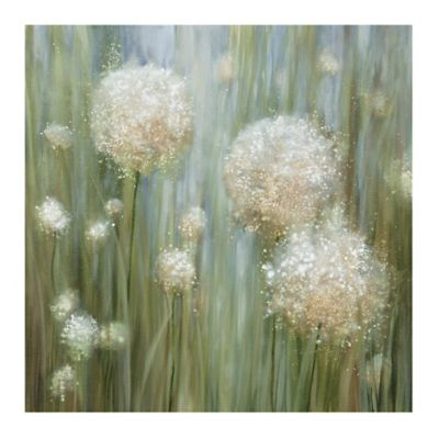 In Bloom 33 Canvas Wall Art by Li Tang