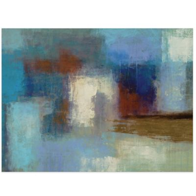 Transition 46 Canvas Wall Art