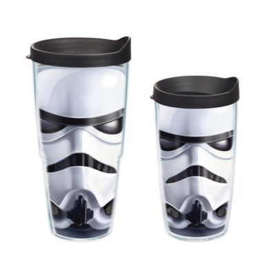 Tervis® Star Wars™ Stormtroopers 24 oz. Wrap Tumbler with Lid