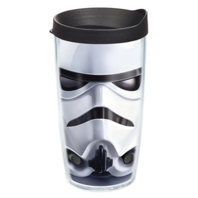 Tervis® Star Wars™ Stormtroopers 16 oz. Wrap Tumbler with Lid
