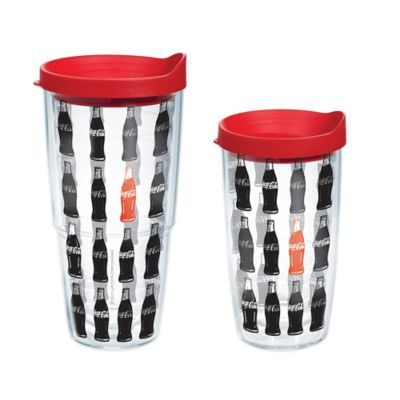 Tervis® Coca-Cola 100th Anniversary 24 oz. Wrap Tumbler with Lid