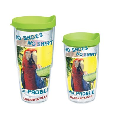 Tervis® Margaritaville® No Problems 24 oz. Wrap Tumbler with Lid
