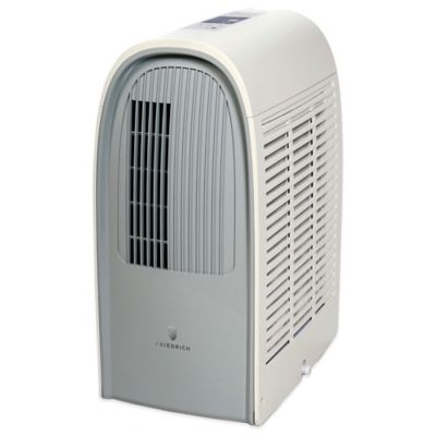 Friedrich® Portable 8,000 BTU Air Conditioner with Heat