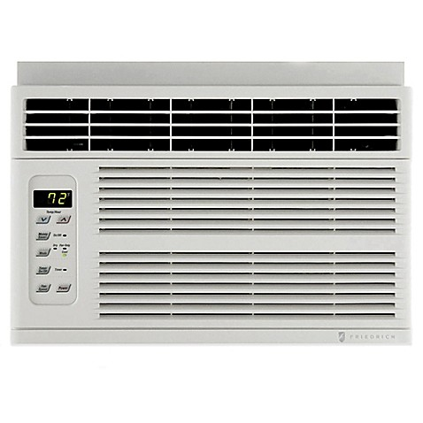 Buy Friedrich 174 Cp05 Chill 5 000 Btu Air Conditioner From