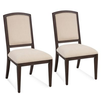 Bassett Mirror Company Marlette Parson Chair (Set of 2)