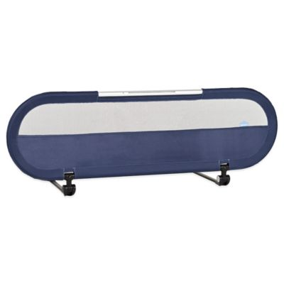 babyhome® Side Light Bed Rail in Navy